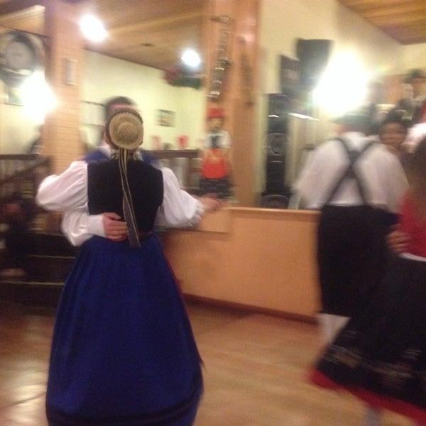 Foto tomada en Torquês Restaurante por Eliane B. el 6/14/2014