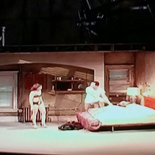 1/5/2013にMichael (Kuba) R.がSteppenwolf Theatre Companyで撮った写真