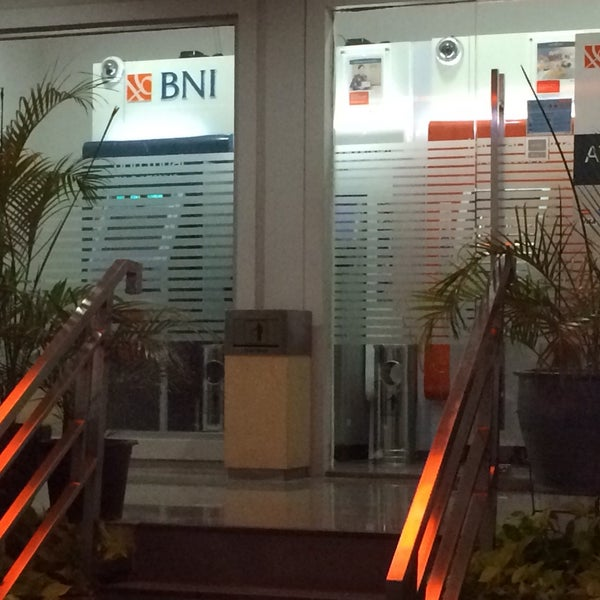 Bank Bni Cabang Bintaro Tangerang Selatan Banten