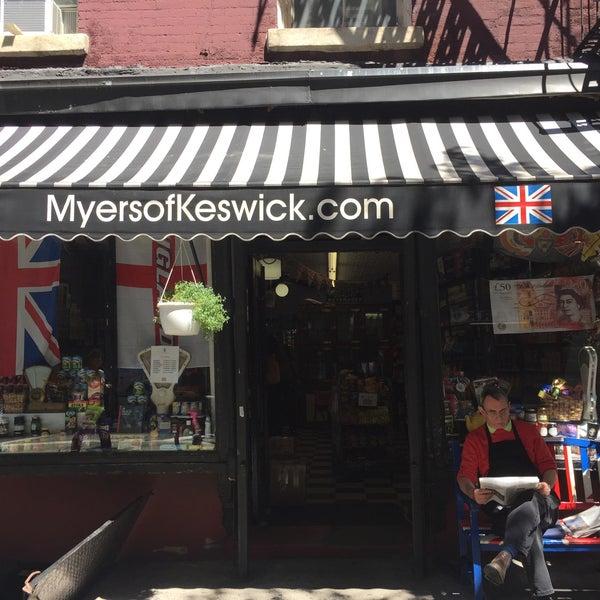 6/14/2016にScott R.がMyers of Keswickで撮った写真