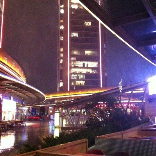 Das Foto wurde bei Tepe Prime Avenue von Anıl S. am 12/4/2012 aufgenommen