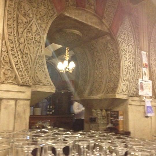 12/6/2012 tarihinde Alfred D.ziyaretçi tarafından Casa Rubio'de çekilen fotoğraf