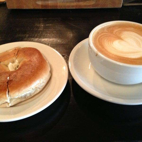 3/7/2013にSarah S.がLenox Coffeeで撮った写真
