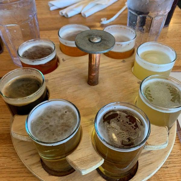 Снимок сделан в Snake River Brewery & Restaurant пользователем PinkFloydActuary 9/3/2020