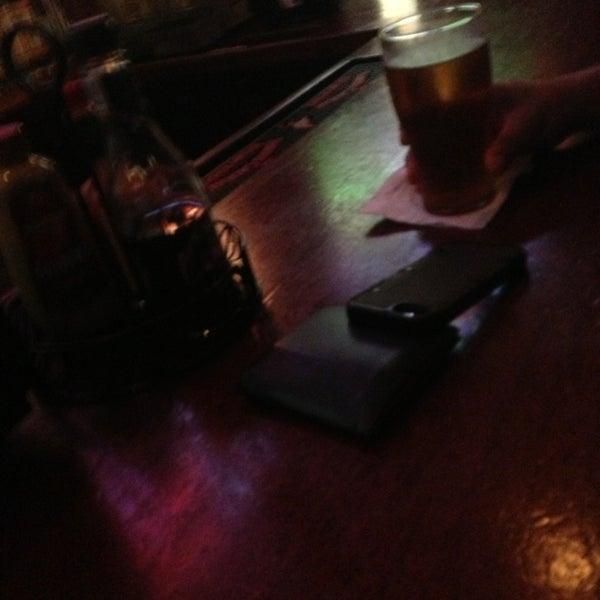 7/17/2013にCourtney E.がPlaywright Irish Pubで撮った写真