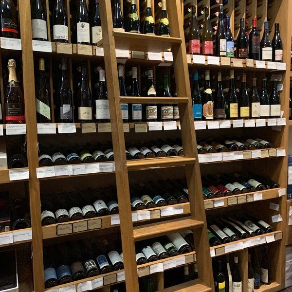 Photo prise au Flatiron Wines & Spirits - Manhattan par David S. le12/12/2018