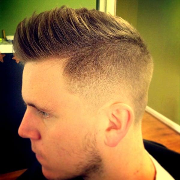 Photos At Edward Scissorhands Barber Shop St Kilda 2 Tips