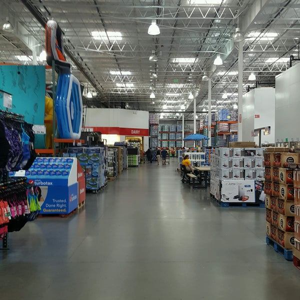 Photos at Costco Wholesale - Pharr, TX