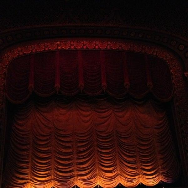 Photo prise au The Byrd Theatre par Meghan B. le1/24/2013
