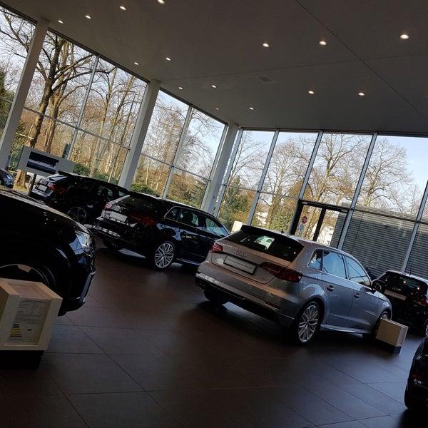 Auto Dealership In Ehrenfeld