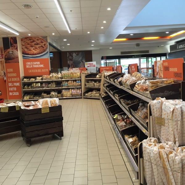 Conad Le Querce.Photos At Conad Le Querce Grocery Store In Reggio Emilia