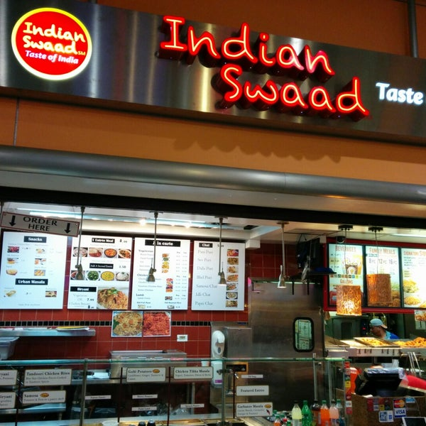 Photo Taken At Indian Swaad By Todor K On 10 28 2017