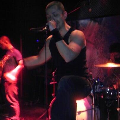 11/30/2012 tarihinde Onur S.ziyaretçi tarafından Dorock Heavy Metal Club'de çekilen fotoğraf