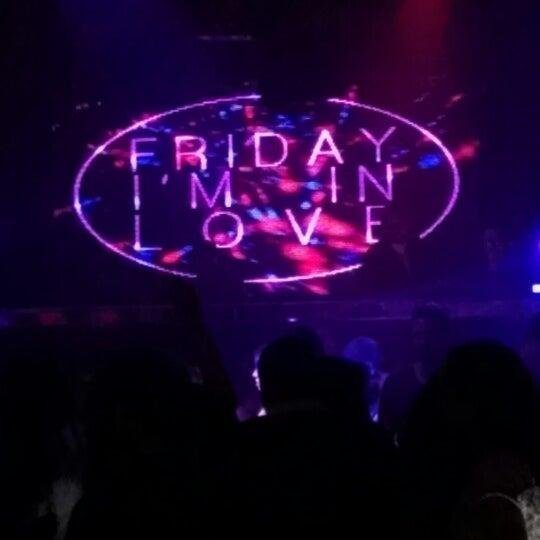 Photo prise au Spazio Nightclub par Gustavo G. le8/23/2014