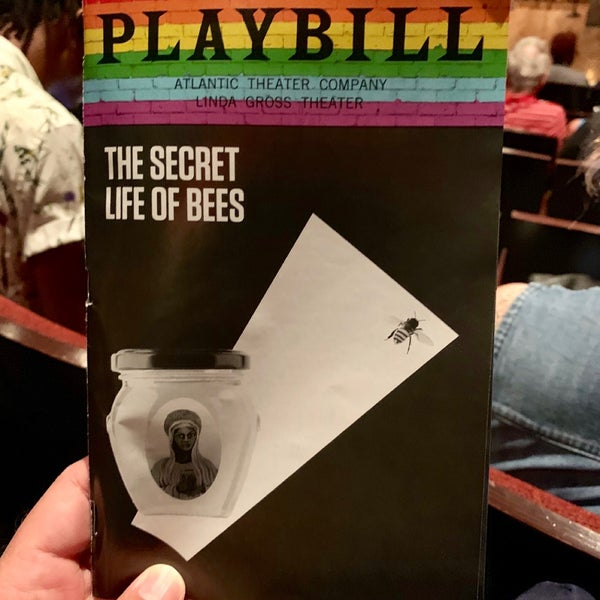 Foto tirada no(a) Atlantic Theater Company (Linda Gross Theater) por Drew S. em 6/29/2019