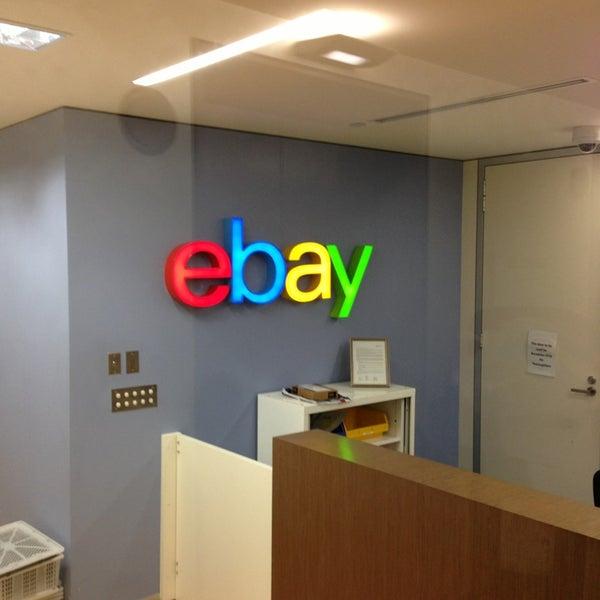 eBay - Sydney City Center - Sydney, NSW