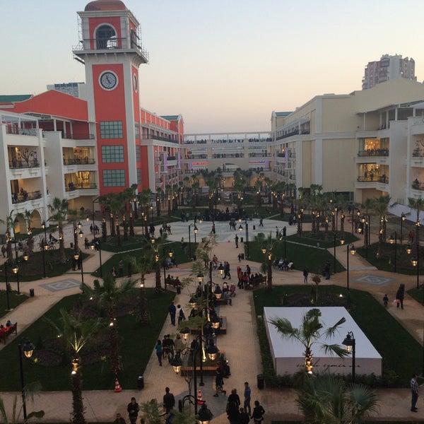 Foto diambil di MaviBahçe oleh Baran pada 11/14/2015