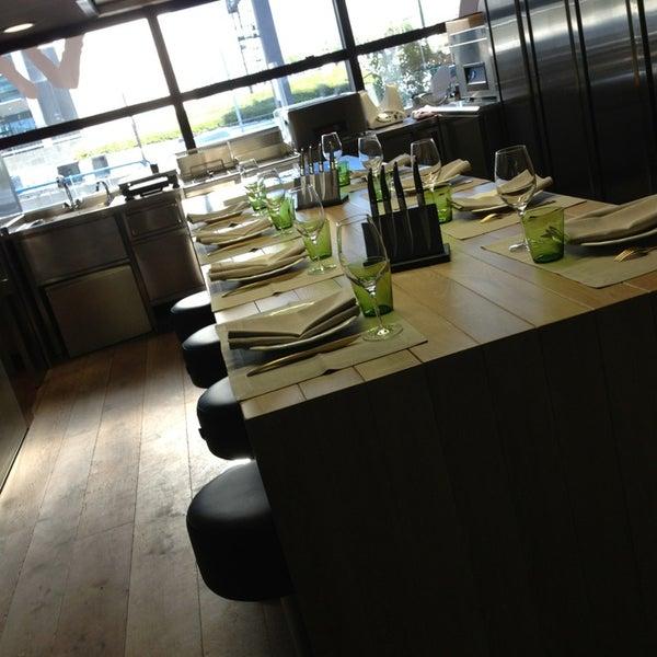 2/5/2013에 Ana A.님이 Restaurante Vaca Nostra에서 찍은 사진
