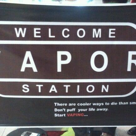 Photos at The Vapor Station - 9 visitors