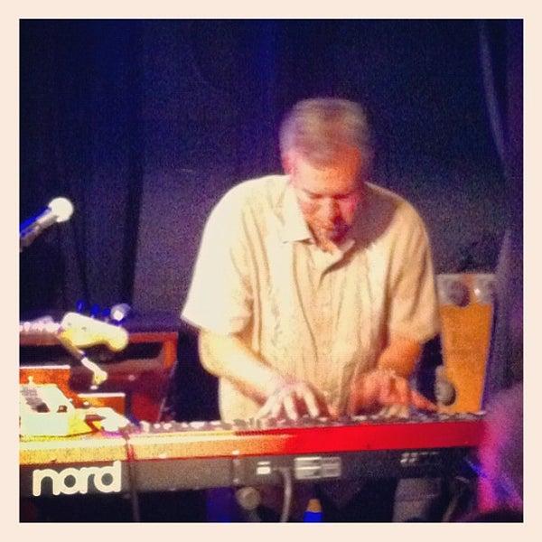 11/22/2012にDave C.がSweetwater Music Hallで撮った写真