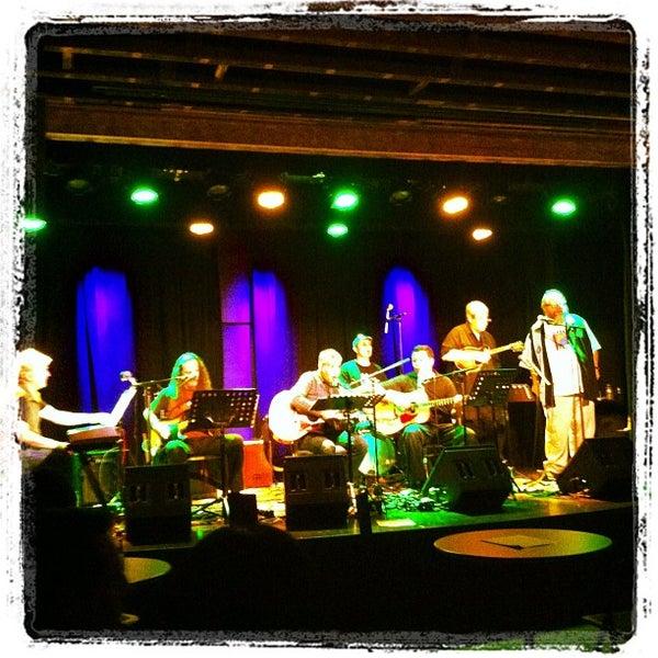 9/26/2012にDave C.がSweetwater Music Hallで撮った写真
