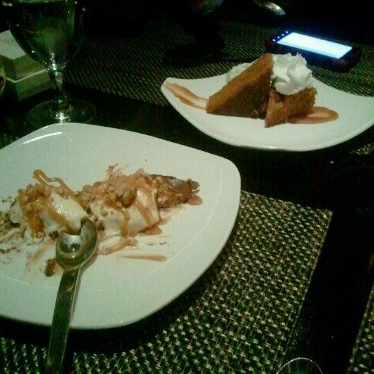 Снимок сделан в Solas Lounge & Rooftop Bar пользователем Arnaldo R. 11/10/2012