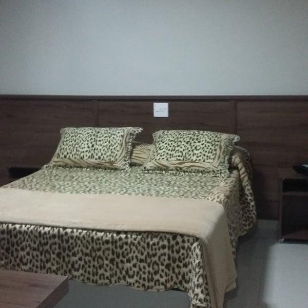 O Hotel é Ótimo, Serviço impecável. O quarto é muito aconchegante e tranquilo, perfeito para passar momentos de sossego!!!