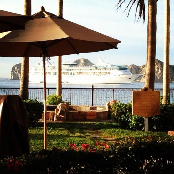 Photo prise au Villa La Estancia Beach Resort & Spa Los Cabos par Matt B. le4/1/2013