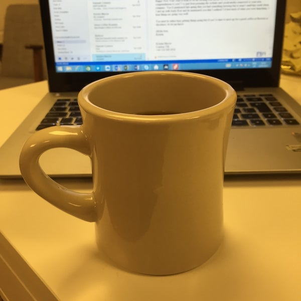 Photos At Modern Standard Coffee 1 Tip