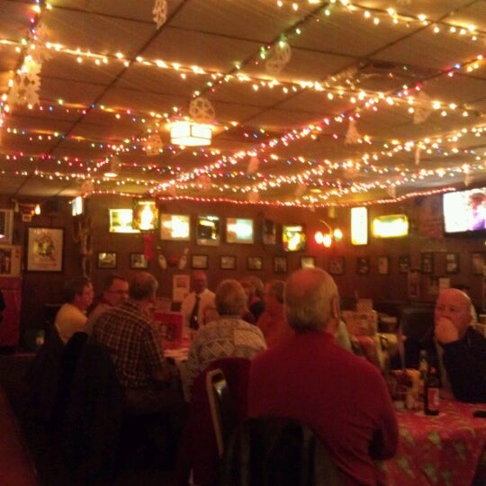 12/13/2012にWalter 3.がHigh Life Loungeで撮った写真