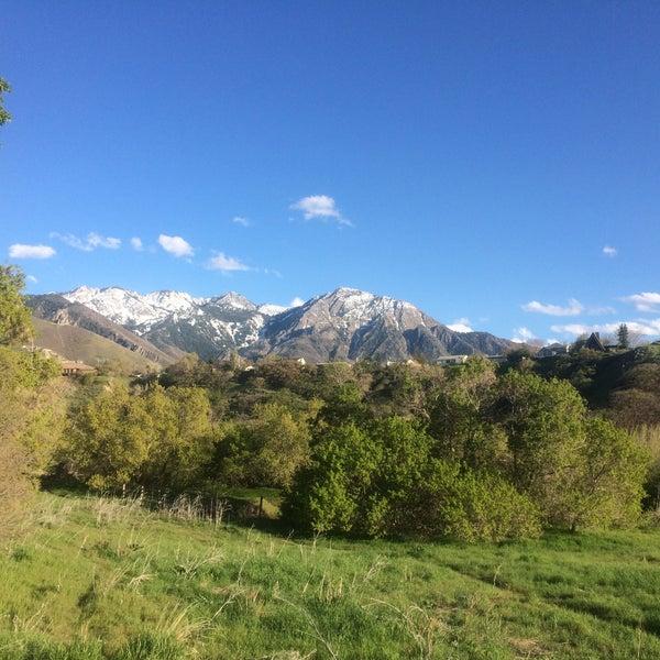 Sugar House Salt Lake City: Photos At Tanner Park