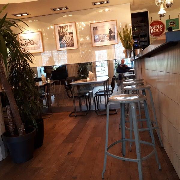 1/24/2018にGerard N.がCafe Restaurant Piet de Gruyterで撮った写真