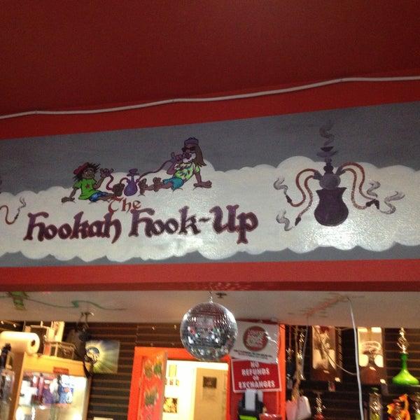 Hookup bar Atlanta