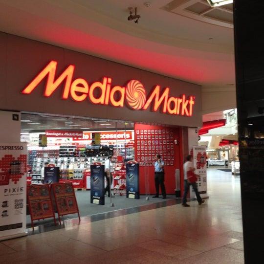 Photos at MediaMarkt - Diagonal Mar i el Front Maritim del Poblenou -  Barcelona, Cataluña