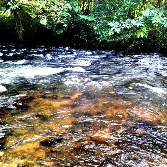 Riverside Janda Baik Bentung Pahang