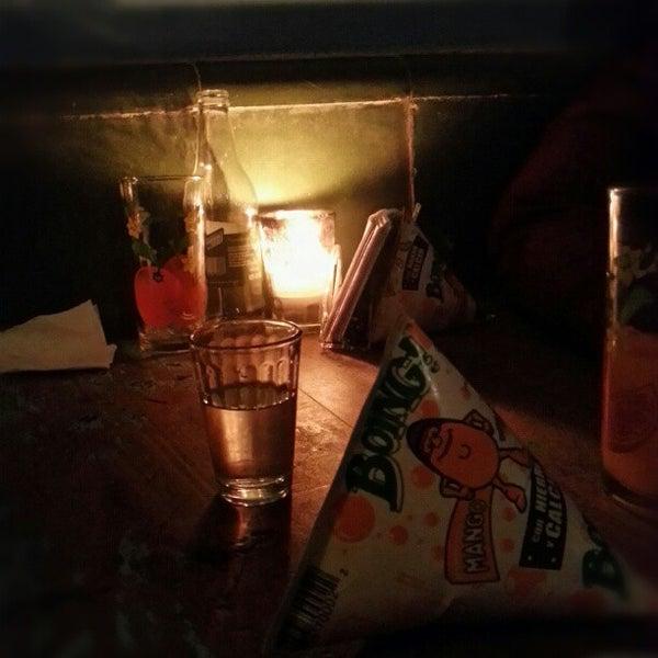 Foto tirada no(a) La Clandestina por Ricardo G. em 12/23/2012