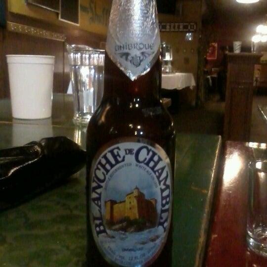 Foto tomada en Arbor Brewing Company por Dana C. el 11/8/2012