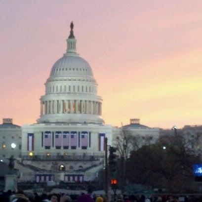 Foto scattata a National Mall da Laura J. il 1/22/2013