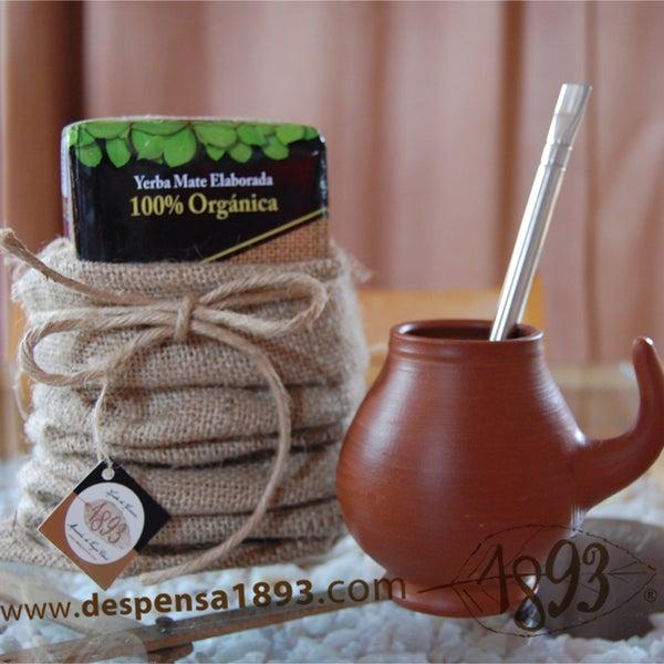 Consigue tu cupón de 10% descuento en yerba mate orgánica Pajarito
