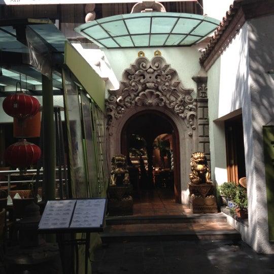 Foto scattata a Asian Bay da Pablo S. il 11/15/2012