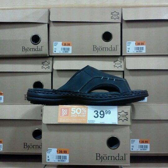 Rack Room Shoes - Northwest Side - 6301
