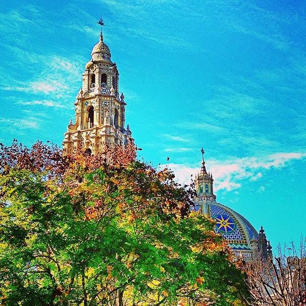 Foto scattata a San Diego Museum of Man da Tom B. il 12/23/2012