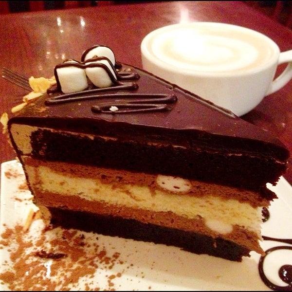 Foto tomada en Heaven Sent Desserts por Michelle el 12/6/2012