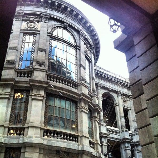 9/15/2012 tarihinde Carlos M.ziyaretçi tarafından Museo Nacional de Arte (MUNAL)'de çekilen fotoğraf