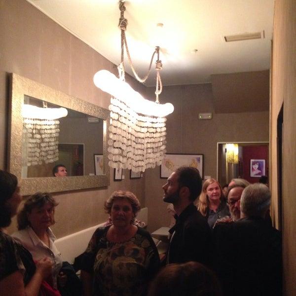 Foto tirada no(a) Restaurante Onze por Javier G. em 10/10/2013