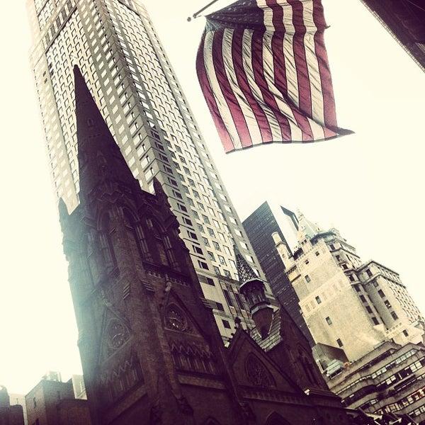 Foto diambil di Fifth Avenue Presbyterian Church oleh Lucas S. pada 3/19/2013