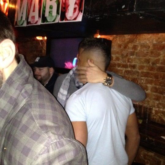Das Foto wurde bei Nowhere Bar von Keli A. am 12/1/2012 aufgenommen