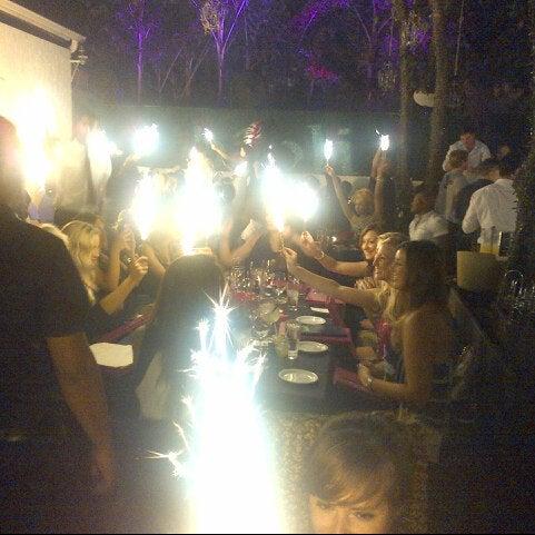 5/11/2013에 Fabien A.님이 Bâoli Miami에서 찍은 사진