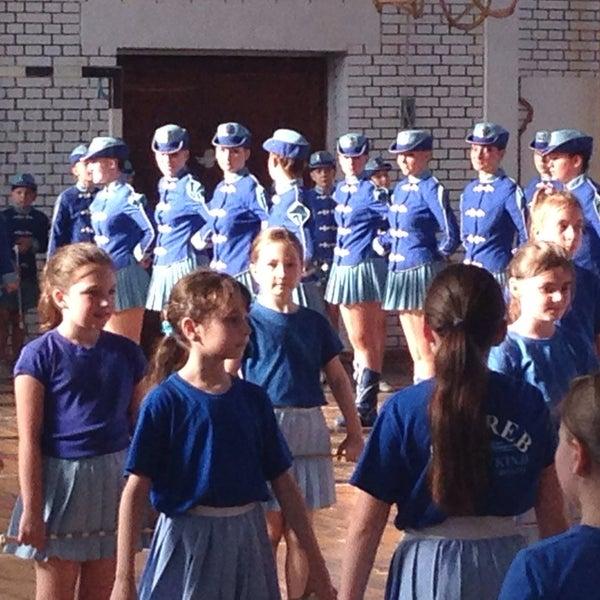 Osnovna Skola Bartola Kasica Jarun Zagreb Grad Zagreb