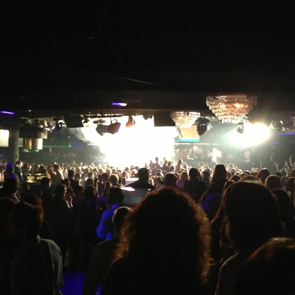 1/20/2013にHatePeopleがThe Sutton Clubで撮った写真